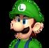 Winter Olympics Ikona Luigi