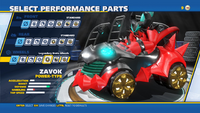 Zavok Legendary Brute Wheels Wheels
