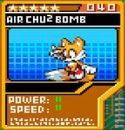 Air Chu2 Bomb