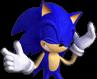 Colors Sonic sprite 6