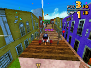 Jump Parade DS 17
