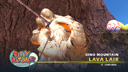 Lava Lair 01