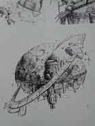 SA2 Ark Koncept
