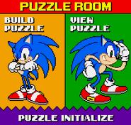 SPA Puzzle