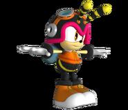 SonicForcesCharmyModel