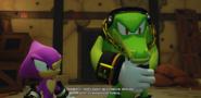 Sonic Forces cutscene 067
