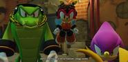 Sonic Forces cutscene 395