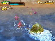 Aqua Blast gameplay 21