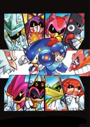 ArchieSonic251VariantCover2Raw
