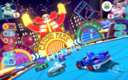 CasinoParkSonicRacing