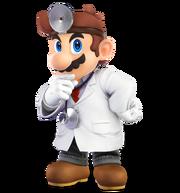 Dr. Mario SSBU