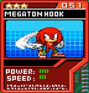 Megaton Hook
