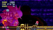 Metal Sonic Kai Mania 10