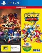 PlayStation 4 | Sonic News Network | FANDOM powered by Wikia