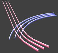 SH Transcluent Grind Rails
