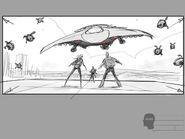 SonicMovie Storyboard HvD 17