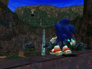 Sonic Adventure DC Sonic story finale 5