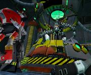 Sonic Adventure DX Cutscene 598