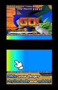 Sonic DS 4