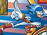 Sonic Man (TV series)