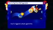 Sonic Runners Iron Ball Eggmobile