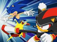 Sonic X ep 34 54