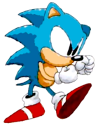 Sonic koncept 1