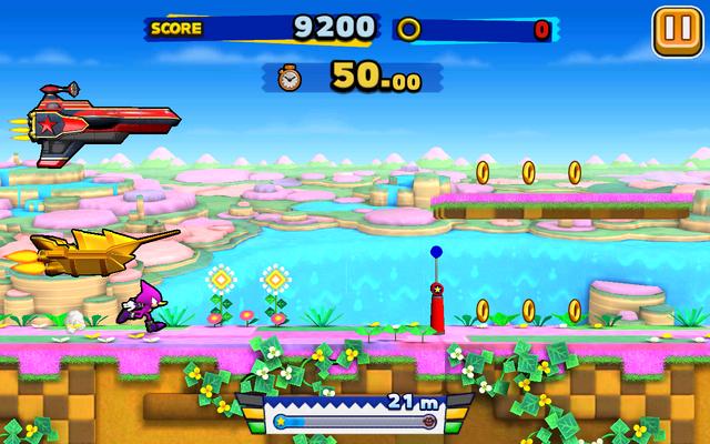 File:Windy Hill (Sonic Runners) - Screenshot 7.png