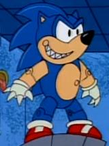 Pseudo Sonic