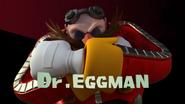 Dr. Eggman (SEGA Superstars Tennis Opening)