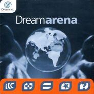 Dreamarena flyer 01