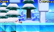 Frozen Factory Zone 2 3DS 6