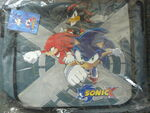 GEE SonicX Bag SKS