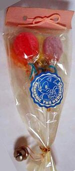 LollipopsSegaSonic