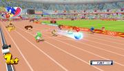 Mario Sonic London Gameplay 024