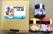 Mermalada Sonic Jam