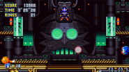 Metal Sonic Mania boss 07