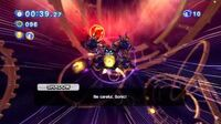 OLD 1 Sonic Generations (360) - Final Battle Time Eater Main Stage Playthrough (S-Rank)-0