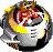 Pinball egg mobile