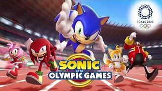 SONIC AT THE OLYMPIC GAMES - TOKYO 2020 ¦ Sept 2019 Trailer