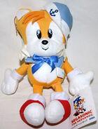 SegaSonic Summer Sailor Tails