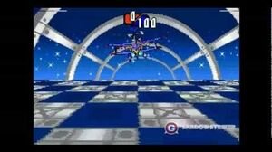 Sonic Advance 3-Special Stage 5 (HD)