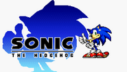 Sonic Advance intro