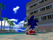 Sonic Adventure DC Cutscene 027