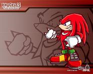 Sonic Battle tapeta 3