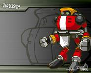 Sonic Battle tapeta 8