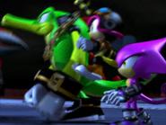 Sonic Heroes cutscene 167