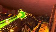 Sonic Lost World Ring Dash