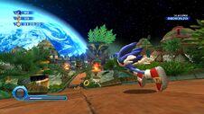 Tropical Resort (Wii) - Official Screenshot 4