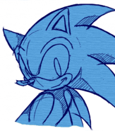 Wallpaper 036 sonic 07 pc